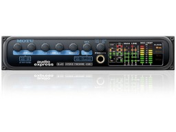 AUDIO EXPRESS HYBRID