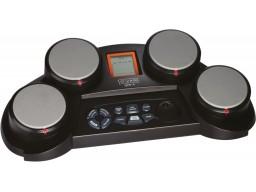 QPD-4 Compact Drum