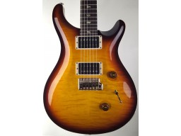 CUSTOM 22 MCCARTY TOBACCO SUNBURST