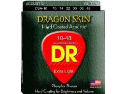 DSA-10 DRAGON SKIN