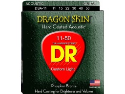 DSA-11 DRAGON SKIN