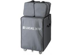 LUCAS 2K18 ROLLER BAG