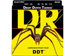 DDT-55 DROP DOWN TUNING