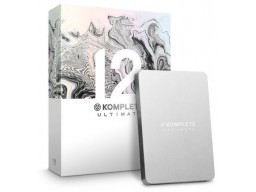 KOMPLETE 12 ULTIMATE COLLECTORS EDITION