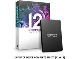 KOMPLETE 12 ULTIMATE UPG DESDE KSELECT