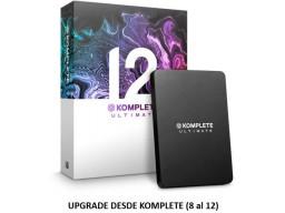 KOMPLETE 12 ULTIMATE UPG DESDE K8-12