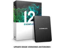 KOMPLETE 12 UPD