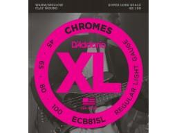 ECB81SL Chromes Light Super Long Scale [45-100]