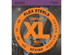 EFX160 FlexSteels Medium Long Scale [50-105]