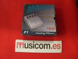 AKAI P1 INTELLIPHASE (NEW OLD STOCK)
