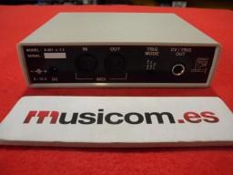 CHD MCV-1 MIDI TO CV / TRIG