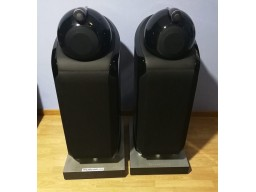 Bowers & Wilkins Diamond 800 D2 black gloss (pair)