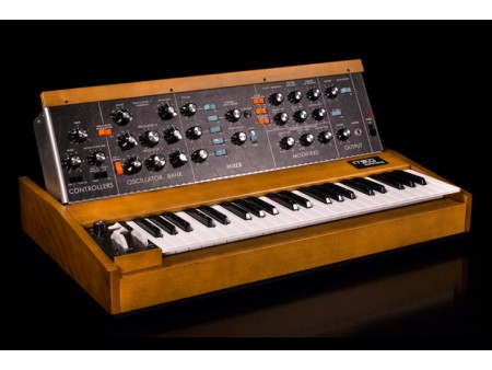 MINIMOOG MODEL D (REISSUE) -  EN STOCK!