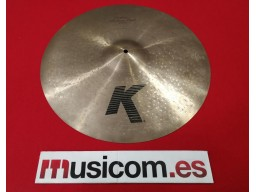 "ZILDJIAN K20"" CUSTOM MEDIUM RIDE"