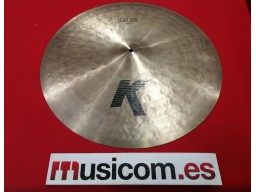 ZILDJIAN K22 LIGHT RIDE