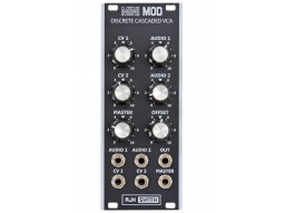 AJH SYNTH MINIMOD VCA BLACK ( NEGRO )