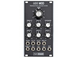 AJH SYNTH MINIMOD VF BLACK ( NEGRO )