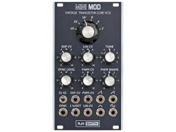 AJH SYNTH MINIMOD VCO BLACK ( NEGRO )