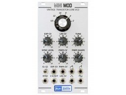 AJH SYNTH MINIMOD VCO SILVER ( PLATA )