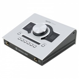 APOLLO TWIN DUO USB - PROMOCION!!
