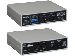 CHD MCV-1: CONVERTIDOR MIDI a CV
