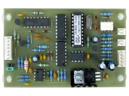 CHD VS-MIDI: Vermona Synthesizer MIDI Interface