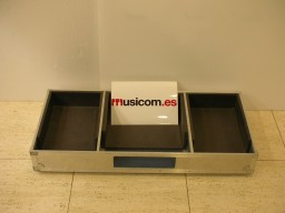 FLIGHT CASE-BASE KIT DJ