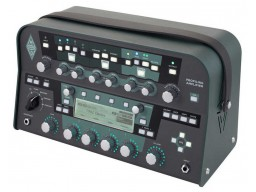 Kemper Profiling Amplifier Power Head BK