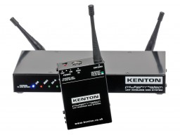 KENTON MIDI STREAM - WIRELESS MIDI