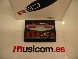 RED SOUND VOYAGER 1 NEW OLD STOCK