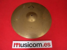 "ZILDJIAN 20"" A-CUSTOM SIZZLE RIDE"